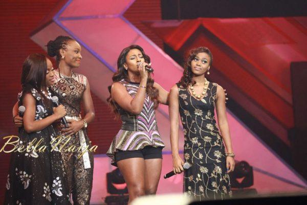 Glo X-Factor Finale - September 2013 - BellaNaija - 023