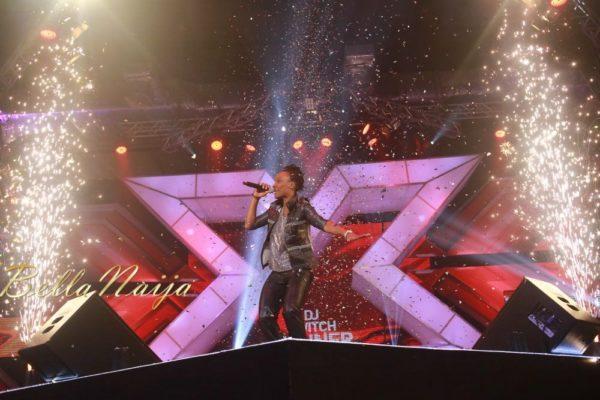 Glo X-Factor Finale - September 2013 - BellaNaija - 038