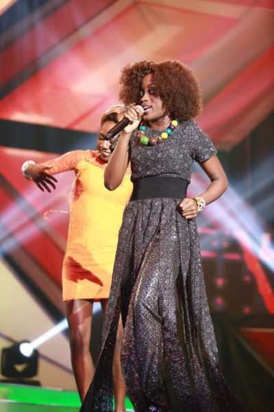Glo X Factor Season 7 - BellaNaija - September 2013 (12)