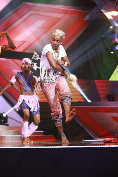Glo X Factor Season 7 - BellaNaija - September 2013 (2)