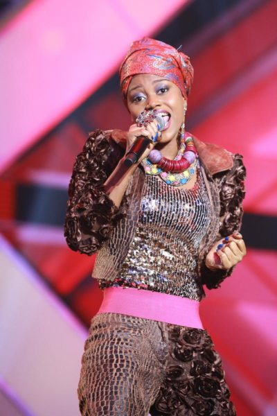 Glo X Factor Season 7 - BellaNaija - September 2013 (4)