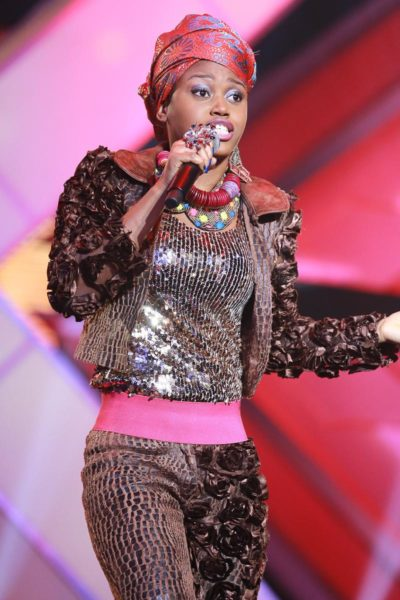 Glo X Factor Season 7 - BellaNaija - September 2013 (5)