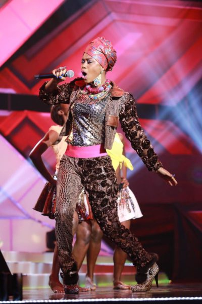 Glo X Factor Season 7 - BellaNaija - September 2013 (6)