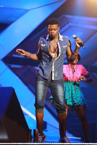 Glo X Factor Season 7 - BellaNaija - September 2013 (8)
