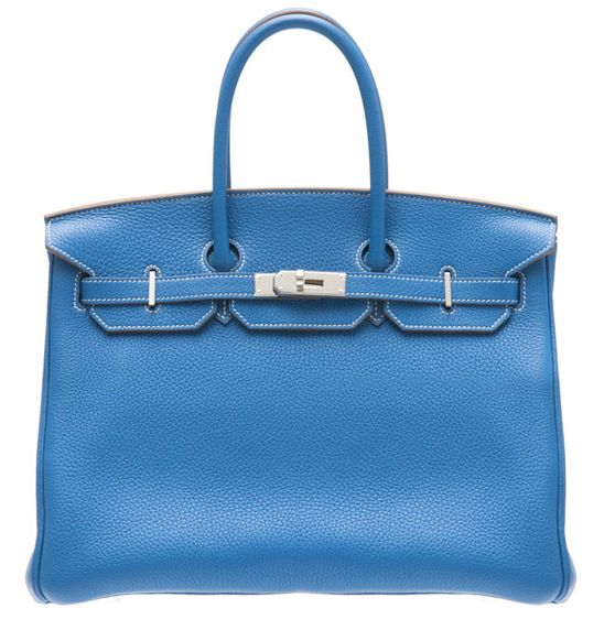 Hermes Birkin - September 2013 - BellaNaija