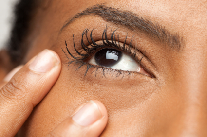 How to Grow Eyebrows Naturally - BellaNaija - September 2013