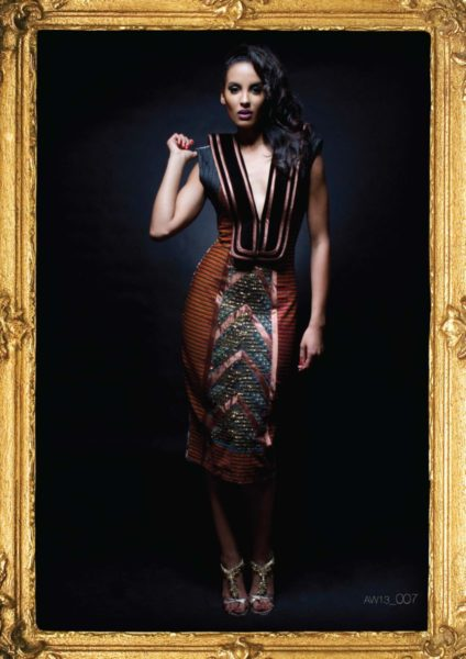 Iconic Invanity Screen Siren Collection Lookbook  - BellaNaija - August2013002