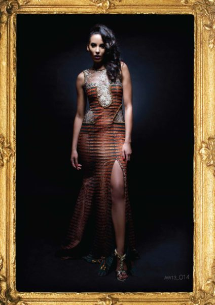 Iconic Invanity Screen Siren Collection Lookbook  - BellaNaija - August2013011