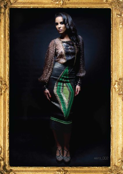 Iconic Invanity Screen Siren Collection Lookbook  - BellaNaija - August2013028