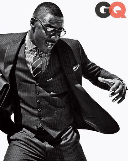 Idris Elba - GQ October 2013 Issue - September 2013 - BellaNaija - 023