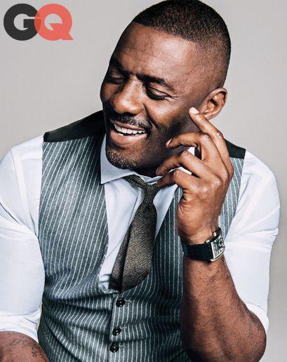 Idris Elba - GQ October 2013 Issue - September 2013 - BellaNaija - 026