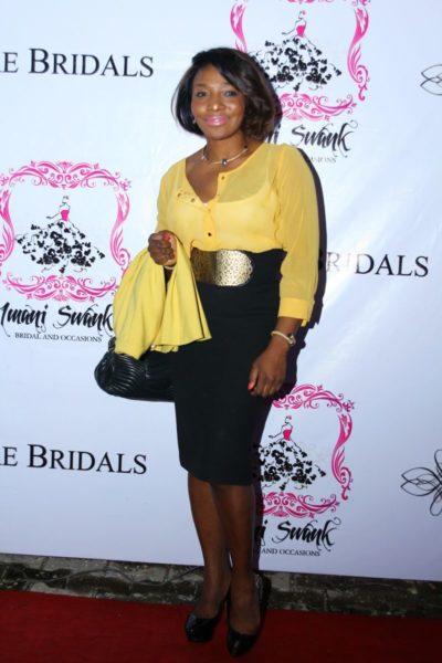 Imani Swank Pink Champagne Event  - BellaNaija - August2013006