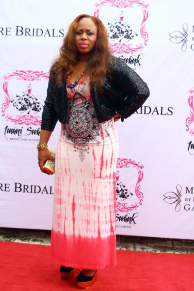 Imani Swank Pink Champagne Event  - BellaNaija - August2013012