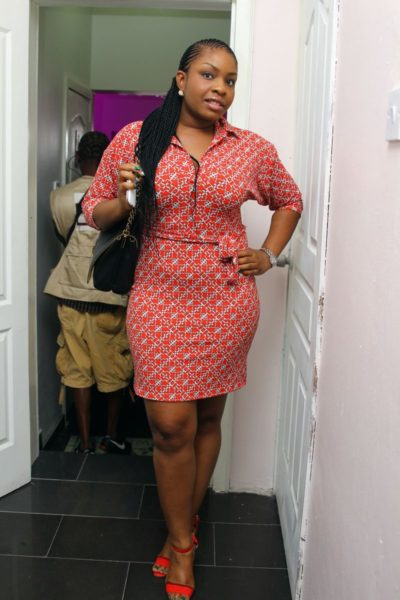 Imani Swank Pink Champagne Event  - BellaNaija - August2013015