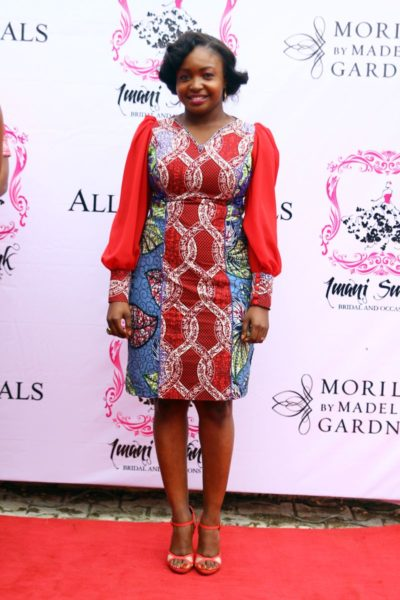 Imani Swank Pink Champagne Event  - BellaNaija - August2013019