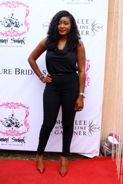 Imani Swank Pink Champagne Event  - BellaNaija - August2013021