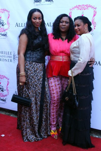 Imani Swank Pink Champagne Event  - BellaNaija - August2013023