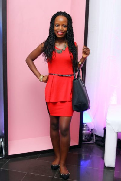 Imani Swank Pink Champagne Event  - BellaNaija - August2013025