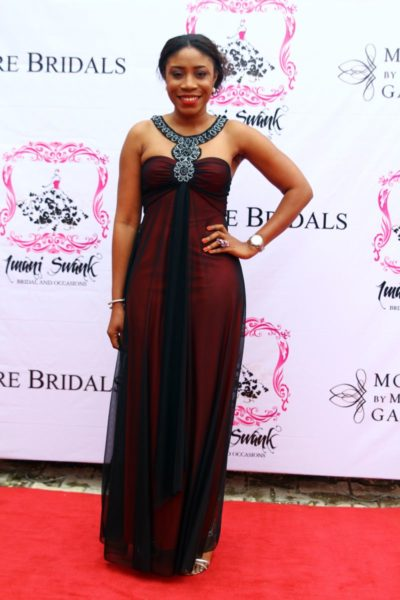 Imani Swank Pink Champagne Event  - BellaNaija - August2013029
