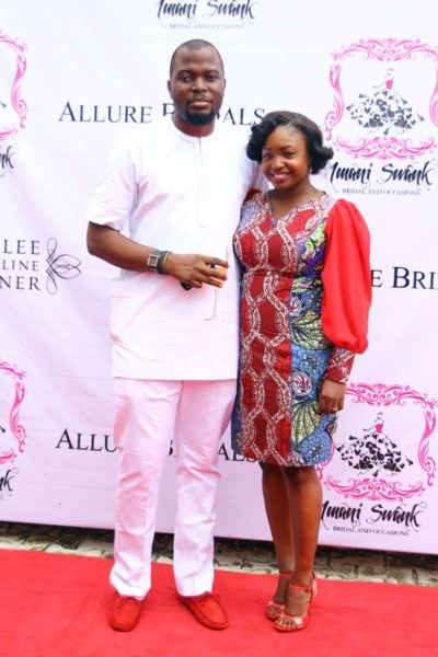 Imani Swank Pink Champagne Event  - BellaNaija - August2013045