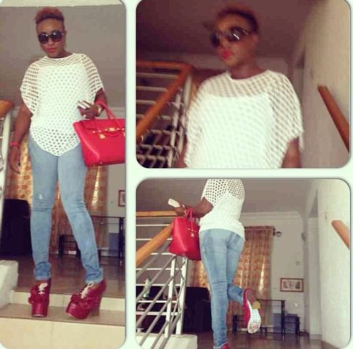 Ini Edo - September 2013 - BellaNaija