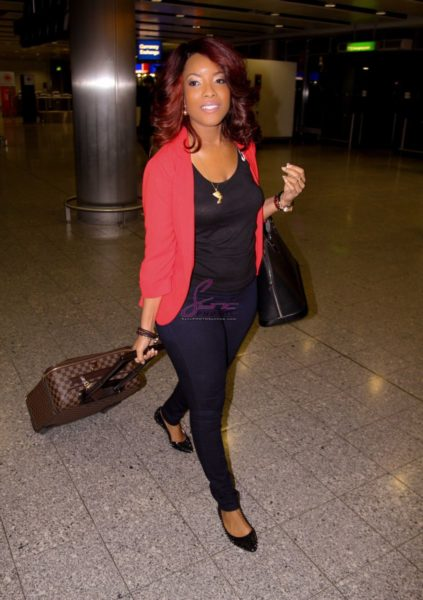 Joselyn Dumas - September 2013 - BellaNaija - 023