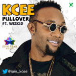 K-Cee Wizkid - Pull Over - September 2013 - BellaNaija