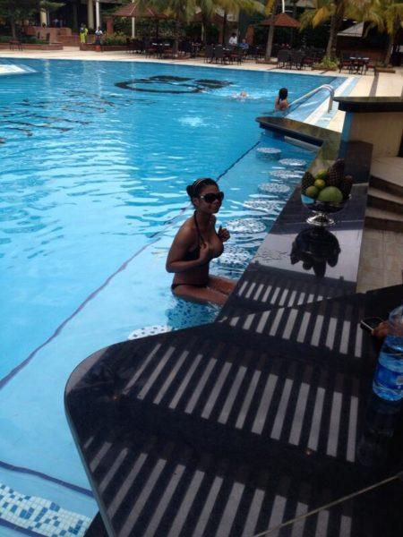 Karen Igho - September 2013 - BellaNaija02