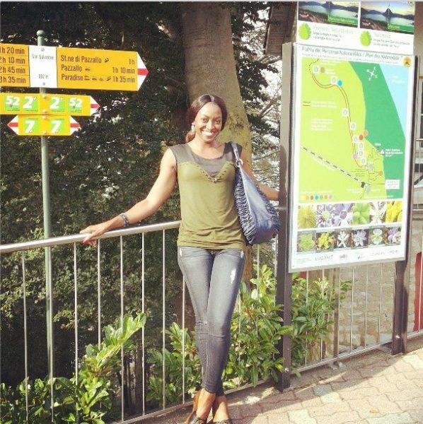 Kate Henshaw - September 2013 - BellaNaija 02