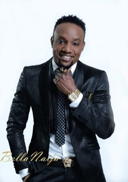 Kcee & Uche Jombo - The Redsheet Magazine - September 2013 - BellaNaija 03
