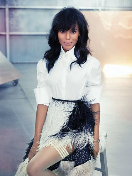 Kerry Washington - September 2013 - BellaNaija 02