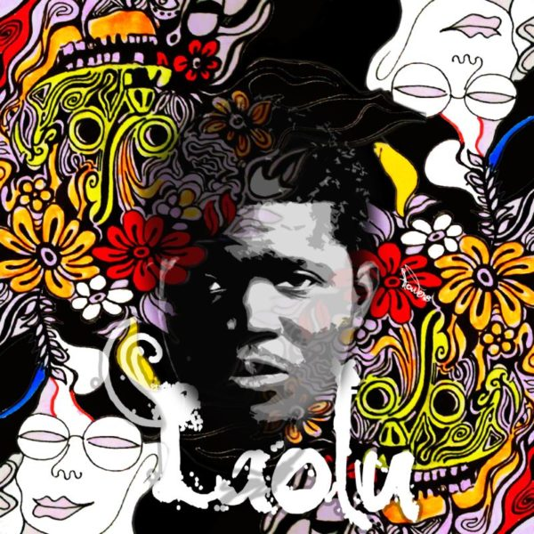 Laolu - Flowers - September 2013 - BellaNaija
