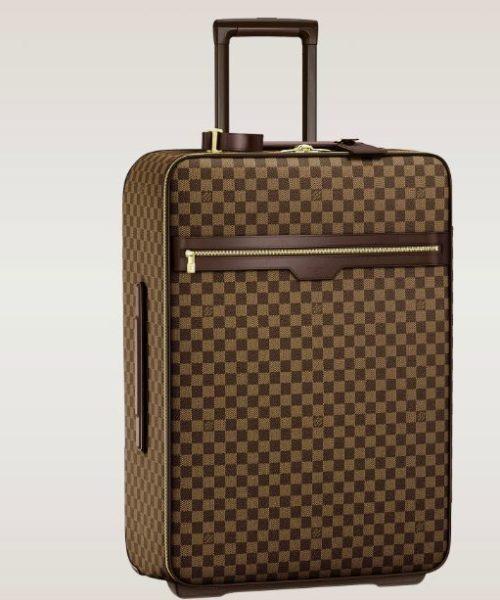 Louis Vuitton Pégase 65