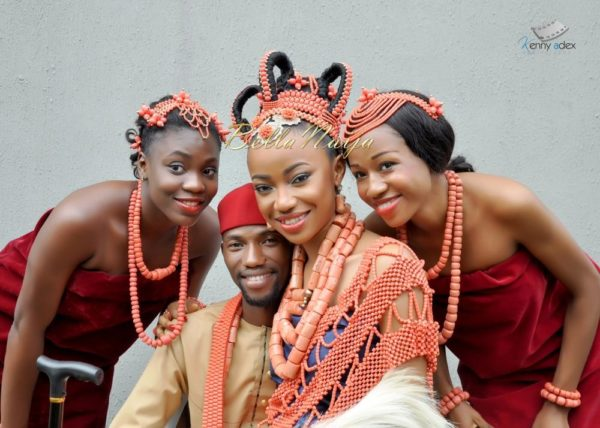 Lynda_Ndukwu_Omoro_Iledia_Nigerian_Wedding_Edo_Benin_Bride_Wedding_Bellanaija_2
