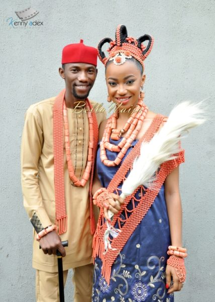 Lynda_Ndukwu_Omoro_Iledia_Nigerian_Wedding_Edo_Benin_Bride_Wedding_Bellanaija_64
