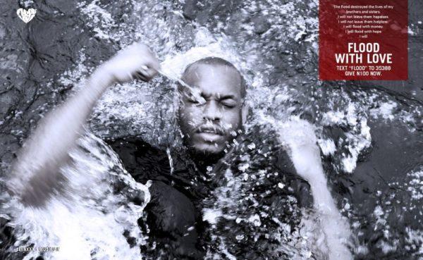 Lynxxx - Flood with Love campaign - September 2013 - BellaNaija - 022