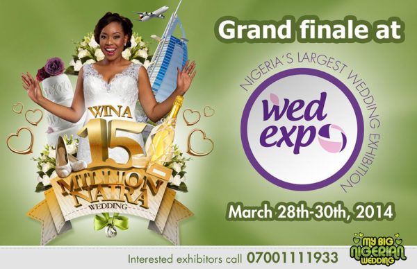 MBNW Grand Finale