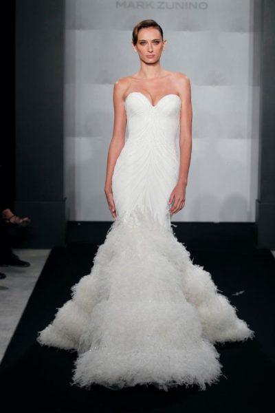 Mark_Zunino_Kleinfeld_Fall_2013_BellaNaija_Bridal_Collection_Wedding_dresses_3-MZBF631
