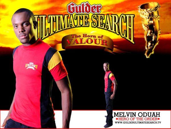 Melvin Oduah - September 2013 - BellaNaija 2