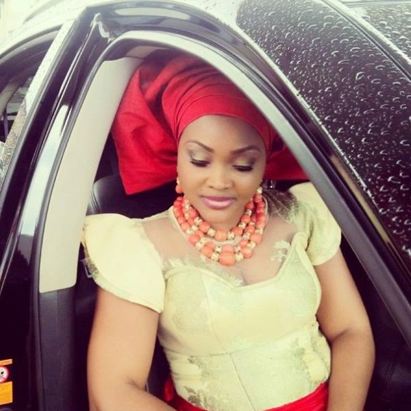 Mercy Aigbe - September 2013 - BellaNaija - 01