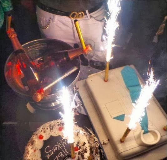 Mike Ezuruonye Birthday Party - September 2013 - BellaNaija - 024