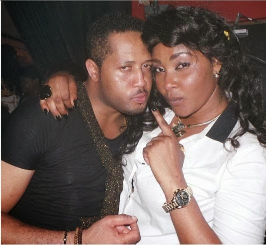 Mike Ezuruonye Birthday Party - September 2013 - BellaNaija - 027