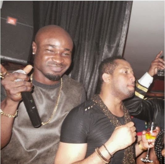 Mike Ezuruonye Birthday Party - September 2013 - BellaNaija - 028