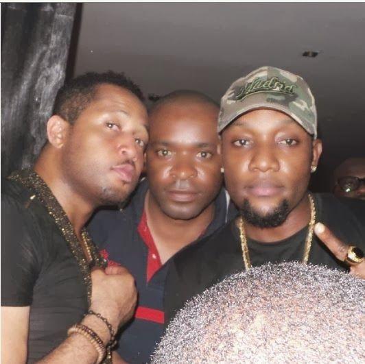 Mike Ezuruonye Birthday Party - September 2013 - BellaNaija - 029