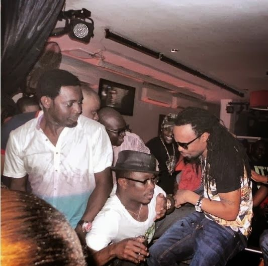 Mike Ezuruonye Birthday Party - September 2013 - BellaNaija - 030