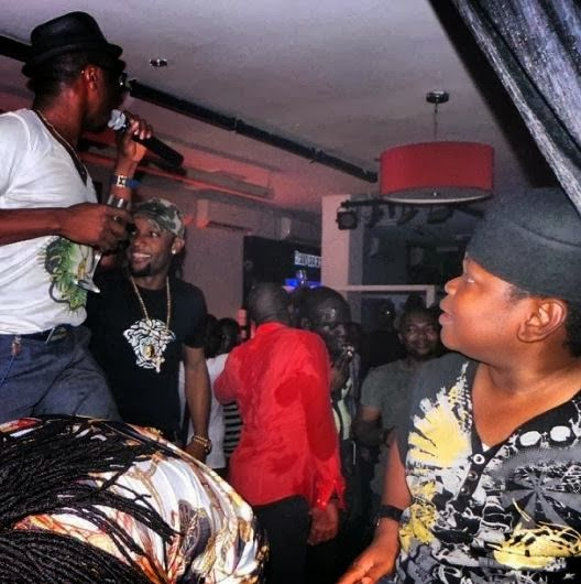 Mike Ezuruonye Birthday Party - September 2013 - BellaNaija - 031