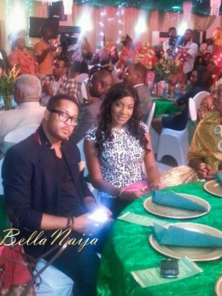 Mike Ezuruonye & Chika Ike