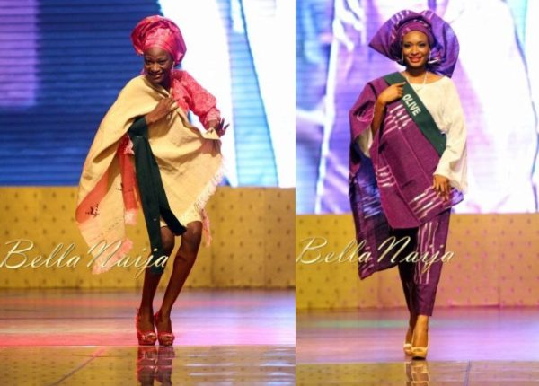 Miss Earth Nigeria 2013 Finale - September 2013 - BellaNaija - 022
