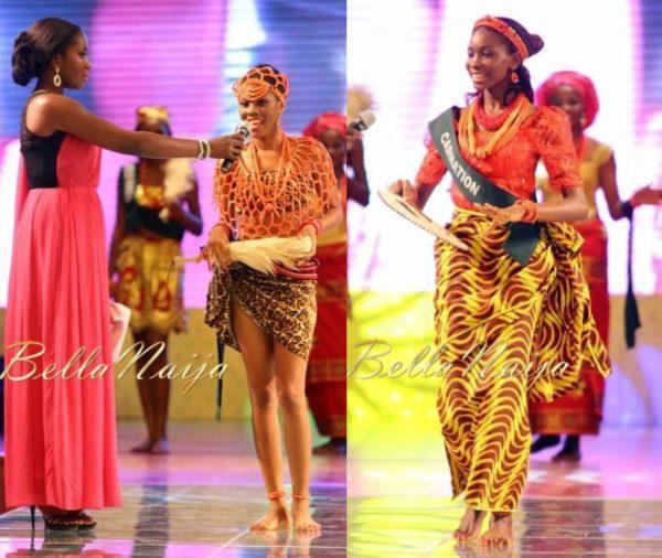 Miss Earth Nigeria 2013 Finale - September 2013 - BellaNaija - 026