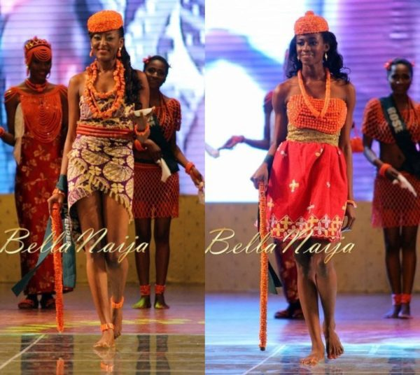 Miss Earth Nigeria 2013 Finale - September 2013 - BellaNaija - 029